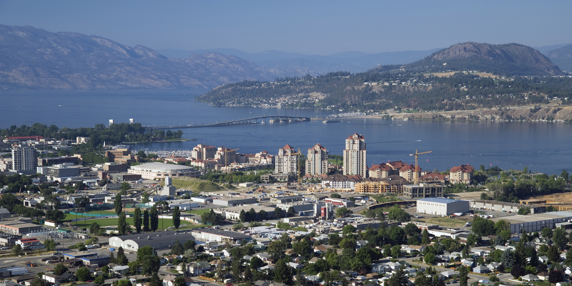 We Are Expanding To Kelowna Bc