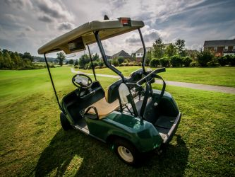 Kelowna Golf Courses